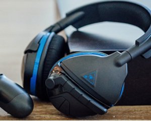 games headset