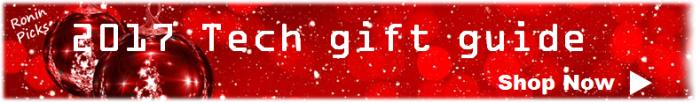 tech gift banner thin